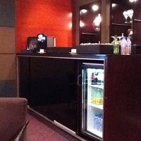 Photo taken at AC Hotel Lleida by Marriott by Matt🍸 on 4/27/2011