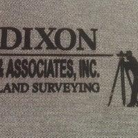 Photo taken at Dixon & Associates, Inc., Land Surveying by Kevin N. on 9/9/2011