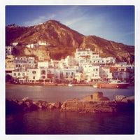 Foto scattata a Spiaggia di Sant'Angelo da Francesca P. il 4/9/2012