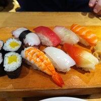 Photo taken at Taro by Gigi on 2/19/2011