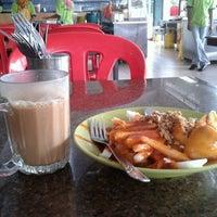 Photo taken at Restoran Icy Scoop by Wan Y. on 1/28/2012