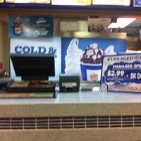Photo taken at Burger King® by Josh B. on 9/17/2011
