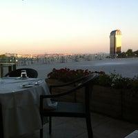 Photo taken at Boğaziçi Borsa Restaurant by Emrah G. on 7/22/2012