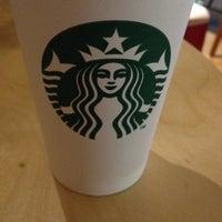 Photo taken at Starbucks by Tony C. on 2/29/2012