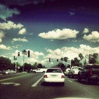Photo taken at Strange Clouds by Davin M. on 4/30/2012
