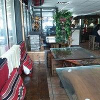 Photo taken at Damas Grillhouse & Juice Bar by Elizabeth R. on 5/23/2012