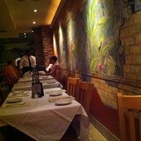 Photo taken at Ipanema Restaurant by Sam Y. on 7/26/2011