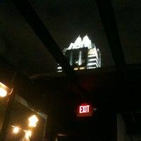 Photo taken at Six Lounge by Carl H. on 2/20/2011