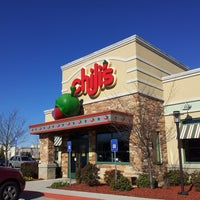 Photo taken at Chili's Grill & Bar by Joel J. on 1/15/2012