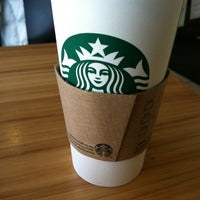 Photo taken at Starbucks by Tony A. on 4/27/2012
