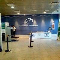 Foto tirada no(a) Aeropuerto Internacional del Neuquén - Presidente Juan D. Perón (NQN) por Daniel R. em 1/1/2012
