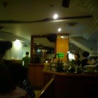 Photo taken at Bar Iratxo by Eduardo V. on 8/5/2012