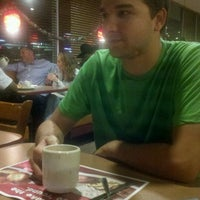 Photo taken at Denny's by Kenn W. on 12/25/2011