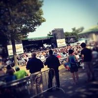 Photo taken at Chevy Court by Steven T. on 8/31/2012