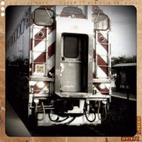 Photo taken at Millbrae Caltrain Station by Bruce B. on 4/15/2011