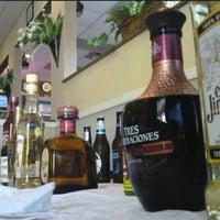 Photo taken at El Trio Mexican Grill by El chago on 8/27/2012
