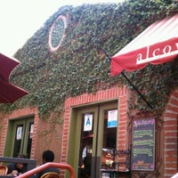 Photo taken at Alcove Cafe & Bakery by Vanessa M. on 9/13/2011
