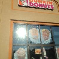 Photo taken at Dunkin Donuts by Jordan S. on 8/29/2012