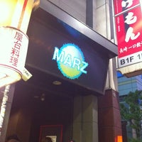 Photo taken at Shinjuku Marz by masami on 6/10/2012