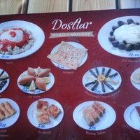 Photo taken at Dostlar Mantı by Erdem Ç. on 7/11/2012