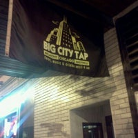 Photo taken at Big City Tap by SwaggdOut_ B. on 5/19/2012