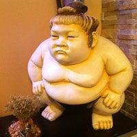 Photo taken at Ajito Japanese Grill & Yakitori by Myra d. on 1/29/2011