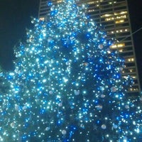 Photo taken at The Holiday Shops at Bryant Park by Raul J. on 12/2/2011
