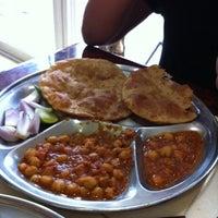 Photo taken at Panjab Dhaba by Sundeep N. on 9/10/2011