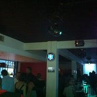 Photo taken at Glow Bar by Isaac I. on 9/4/2011