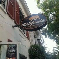 Photo taken at California Cantina e Restaurant by Buffona L. on 12/15/2011