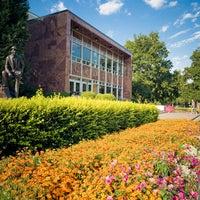 Photo taken at Crosby Student Center by Gonzaga University on 8/22/2011