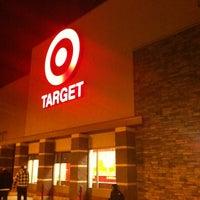 Photo taken at Target by Sergio R. M. on 11/7/2011