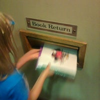 Photo taken at Ames Public Library by Ben K. on 8/31/2011