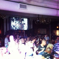 Photo taken at Bootleggers On Broadway by Roy B. on 9/9/2012