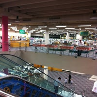 Photo taken at Jarir Bookstore by Faisal A. on 9/4/2012