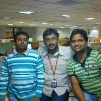 Photo taken at sonata by Gopal K. on 1/21/2012