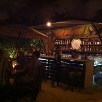 Photo taken at El Tigre y El Toro by Noble W. on 11/23/2011