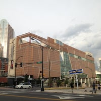 Photo taken at Harvey B. Gantt Center for African-American Arts + Culture by Людмила on 8/8/2012