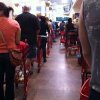 Photo taken at Trader Joe's by Ivete T. on 5/8/2011