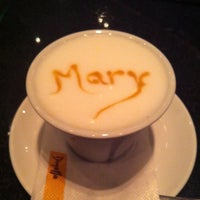 Photo taken at Mai Tai by MaryMiliaresi on 3/12/2012