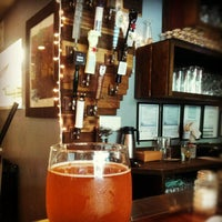 Photo taken at Northdown Café and Taproom by effie on 6/27/2012