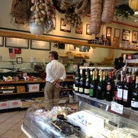 Photo taken at The Italian Store by Janet O. on 8/30/2012