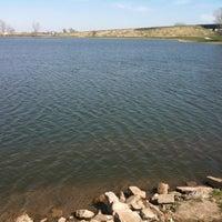 Photo taken at Lake Petocka by Jonathan S. on 3/28/2012