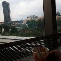 Photo taken at Smoking Port by ahmadfairul a. on 7/16/2012