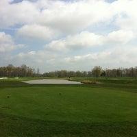 Снимок сделан в 1757 Golf Club пользователем Alex H. 4/1/2012