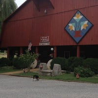 Photo taken at Museum of Appalachia by Nicole on 8/5/2012
