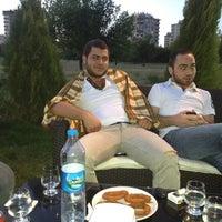 Photo taken at Cafe di Venedik by 冗r Serhat G. on 5/30/2012