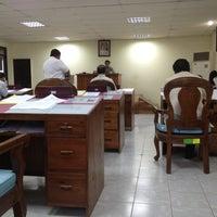 Photo taken at Polomolok Municipal Hall by Crisleah G. on 2/23/2012