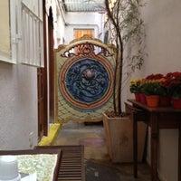 8/13/2012 tarihinde Fábio P.ziyaretçi tarafından Gulab Hari'de çekilen fotoğraf
