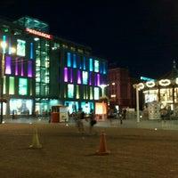 Снимок сделан в Европейская площадь пользователем Dasha S. 7/23/2012
